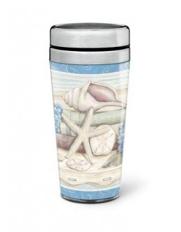 Stories Of The Sea Travel Mug