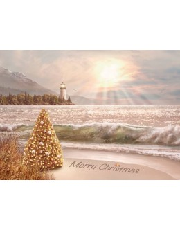 Cards - Island Lighthouse - 52765