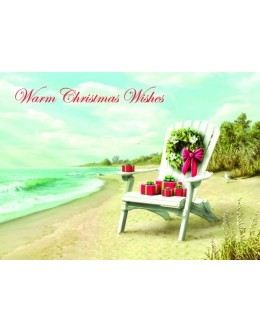 Cards - Warm Weather Christmas - 52575