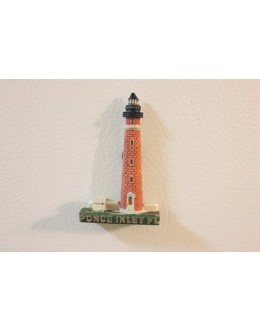 115M Ponce De Leon, FL - Lighthouse Magnet