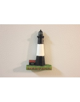 140M Tybee Island, GA - Lighthouse Magnet