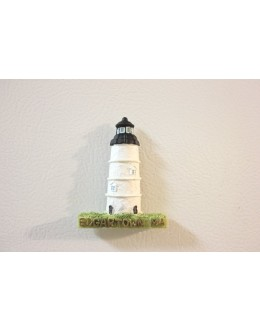 033M Edgartown, MA - Lighthouse Magnet