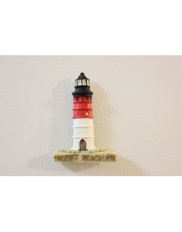 032M Nauset Beach, MA - Lighthouse Magnet