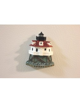 100M Thomas Point Shoal, MD - Lighthouse Magnet