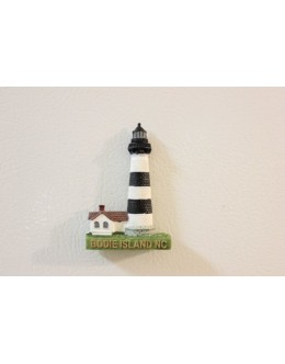 104M Bodie Island, NC - Lighthouse Magnet