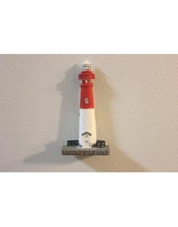 101M Barnegat, NJ - Lighthouse Magnet