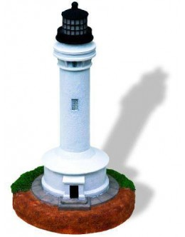 SC222 - Point Arena, CA Lighthouse