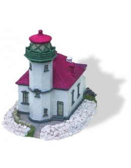 SC203 - Alki Point, WA Lighthouse - Retired - Limited Edition - Small