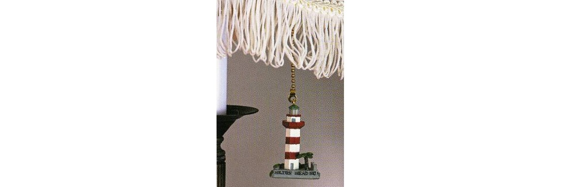 Lighthouse Pull Chains