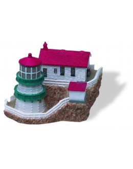 SC219 - Point Reyes, CA Lighthouse - Limited and Retired