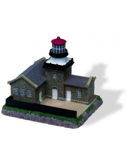 SC225 - Point Sur, CA Lighthouse - Retired - Last One
