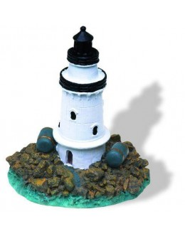 065M Saybrook, CT - Lighthouse Magnet