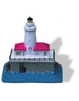 SC135 - Chicago Harbor, IL Lighthouse