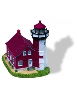 SC124 - Eagle Harbor, MI Lighthouse