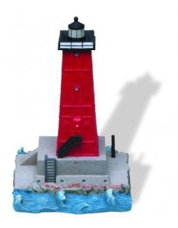 SC165 - Manistique, MI Lighthouse