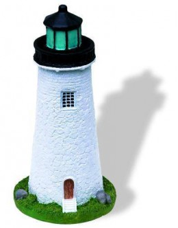 SC119 - Old Presque Isle, MI Lighthouse - Retired - Limited Quantities