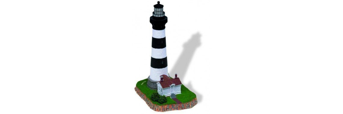 Lighthouse Replicas