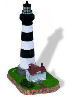 SC104 - Bodie Island, NC Lighthouse