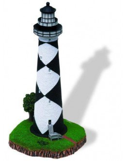 SC147 - Cape Lookout, NC Lighthouse