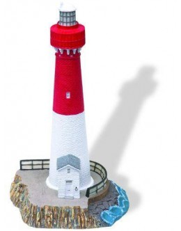 SC101 - Barnegat, NJ Lighthouse