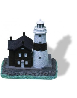 SC195 - Execution Rocks, NY Small Lighthouse - Limited