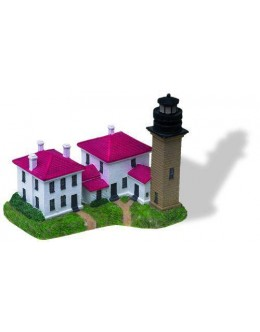 SC240 - Beavertail, RI Lighthouse - Retired - Limited Availability