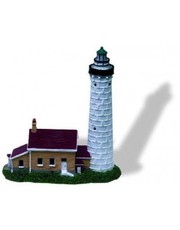 SC087 - Cana Island, WI Lighthouse