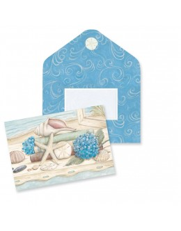 Boxed Note Cards - Stories  Of The Sea