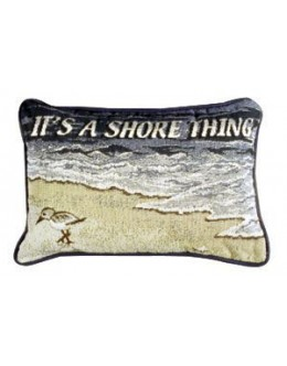 Pillow - It's A Shore Thing