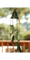 Dolphin Wind Chimes -  #30606