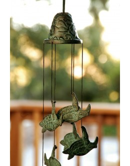 Turtle Wind Chimes -  #30607