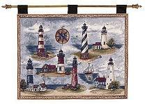 East Coast Lighthouses